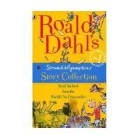 Roald Dahls Scrumdidlyumptious9780141325460PenguinRoald Dah