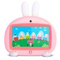 I6新款英语早教视频机 7寸高清屏触摸屏16G内存可充电下载 圣诞礼物