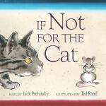 【预订】If Not for the Cat