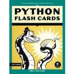 【预订】Python Flash Cards Syntax, Concepts, and Examples