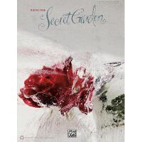 【预订】Secret Garden: Winter Poem
