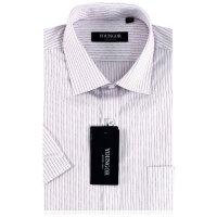 YOUNGOR雅戈尔衬衫男正品免烫商务短袖衬衫新款SNP13216-32