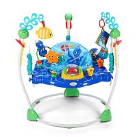 宝宝弹跳椅婴儿健身架跳跳椅0-1岁益智玩具学步