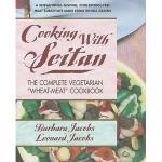 【预订】Cooking with Seitan: The Complete Vegetarian