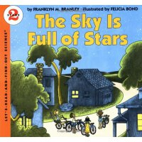 Sky Is Full of Stars, The (Let's Read and Find Out) 自然科学启蒙2