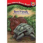 【预订】Best Friends: The True Story of Owen and Mzee Y97804484