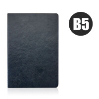文具笔记本创意记事本A5B5商务手账加厚日记本小清新本子定制