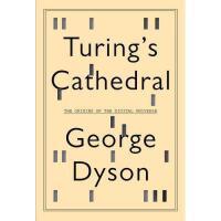 【预订】Turing's Cathedral: The Origins of the Digital