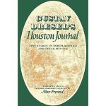 【预订】Gustav Dresel's Houston Journal