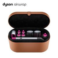 戴森(Dyson) 美�l造型器 Airwrap Complete卷�l棒 吹�L�C 多功能合一 旗�套�b 紫�t色