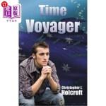 【中商海外直订】Time Voyager