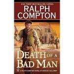 【预订】Death of a Bad Man