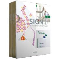 【包邮】WAY OF THE SIGN V 导视系统5 标识指示牌 导视设计 空间平面导示导向设计书籍
