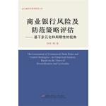 商业银行风险及防范策略评估