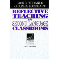 【预订】Reflective Teaching in Second Language Classrooms