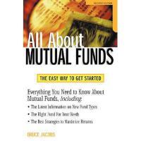 【预订】All about Mutual Funds