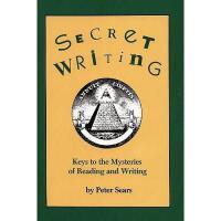 【预订】Secret Writing: Keys to the Mysteries of Reading and