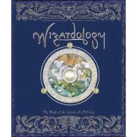 【预订】Wizardology: The Book of the Secrets of Merlin