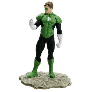[当当自营]Schleich 思乐 DC超级漫画英雄系列 绿灯侠 仿真塑胶模型收藏玩具动漫周边 S22507