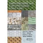 【预订】Earth Pressure and Earth-Retaining Structures