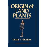 【预订】Origin Of Land Plants