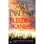 Bleeding Kansas 英文原版