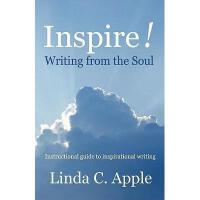 【�A�】Inspire! Writing from the Soul