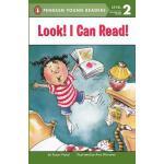 【预订】Look! I Can Read!