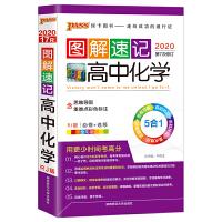 20图解速记--17R.高中化学(人教版)(48开本)