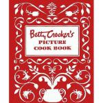 【预订】Betty Crocker's Picture Cook Book