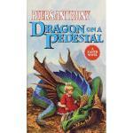 【预订】Dragon on a Pedestal