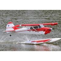 致胜 塞斯纳170 固定翼 教练机大型遥控航模飞机模型品质定制新品
