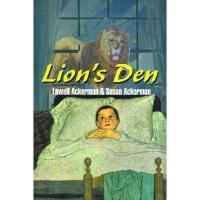 【预订】Lion's Den
