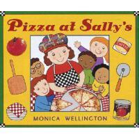 【预订】Pizza at Sally's