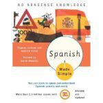 【预订】Spanish Made Simple