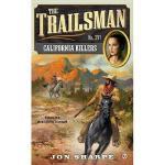 【预订】The Trailsman #371: California Killers