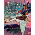 【预订】Mother Goose Readers Theatre for Beginning Readers