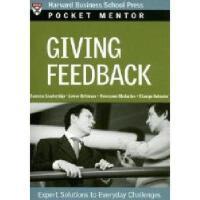 【预订】Giving Feedback: Expert Solutions to Everyday