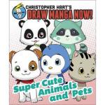 【全新直发】Supercute Animals and Pets: Christopher Hart's D Chri