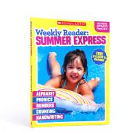 【全店300减100】每周阅读:夏日速递 Weekly Reader: Summer Express