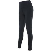 运动裤女高腰秋季瑜伽训练紧身长裤弹力显瘦吸湿排汗交叉打底裤