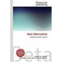 【预订】Real Alternative