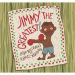 【预订】Jimmy the Greatest!