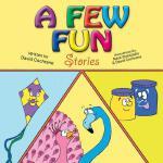 【预订】A Few Fun Stories