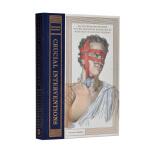Crucial Interventions: An Illustrated Treati医学解剖手绘手稿