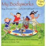 【预订】My Bodyworks: Songs about Your Bones, Muscles, Heart
