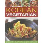 【预订】Korean Vegetarian: Explore the Spicy and Robust