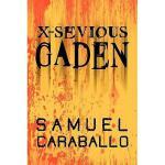 【预订】X-Sevious Gaden