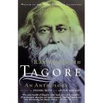 【预订】Rabindranath Tagore: An Anthology
