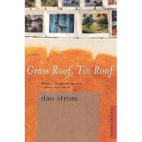 【预订】Grass Roof, Tin Roof